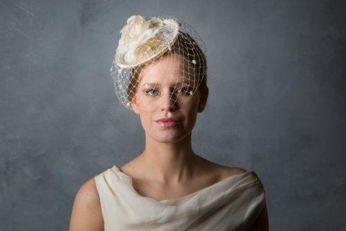 Bridal Fascinators and Wedding Headbands