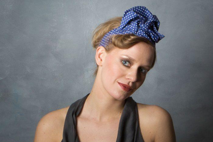 Blue_polka_vntage_style_headband